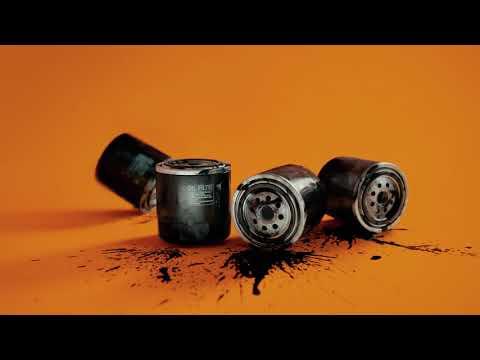 AutoMester genanvender oliefiltre til bl.a. fjernvarme