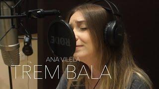 Trem Bala (Ana Vilela) | Luiza Winck Piano Cover