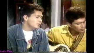 Leandro & Leonardo Especial 1991 - Desculpe Mais Eu Vou Chorar