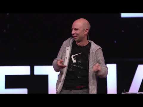 Sezyum'la Değerin Değerini anlamak | Kaan Sezyum | TEDxMETUAnkara