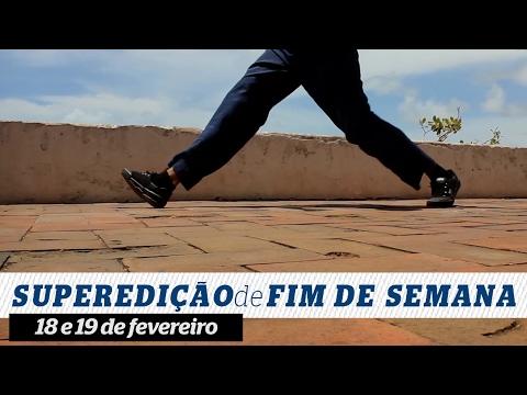 Superedição do Diario de Pernambuco de 18 e 19 de fevereiro