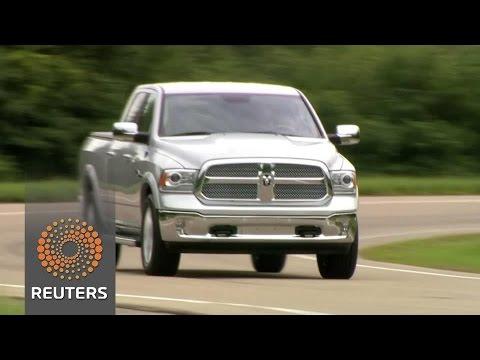 U.S. EPA accuses Fiat Chrysler of excess diesel emissions