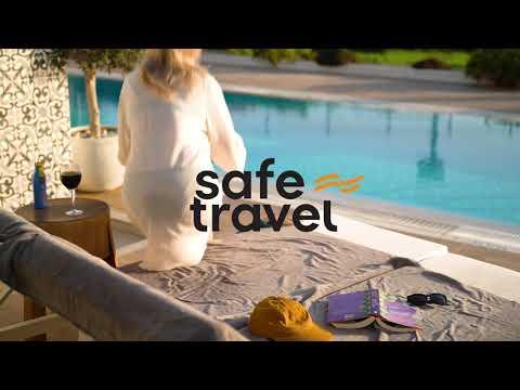Safe Travel – Hotelleissamme