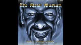 "08) Galloglass - Sings - THE METAL MUSEUM ""VOL. 1 Power Metal"""