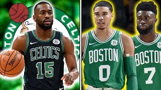 The REAL Reason Kemba Walker Is Joining the Boston Celtics