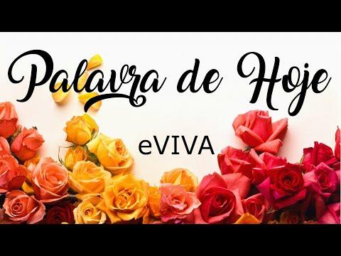 PALAVRA DE HOJE 23 DE JUNHO 2020 eVIVA MENSAGEM MOTIVACIONAL PARA REFLEXÃO SALMO 1 BOM DIA MANHÃ!
