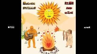 Golden Stills - Say Goodbye