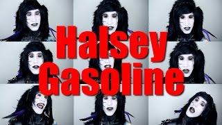 Halsey - Gasoline (Acapella)