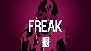 Tory Lanez x Future Type Beat  - FREAK with Hook (Prod. Ditty Beatz)