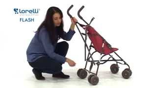 Baby Stroller FLASH