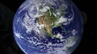 Oxalá Criou a Terra Oxalá criou o mar