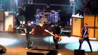 Dropkick Murphys Im Shipping Up To Boston Live Fenway Park 9/8/11