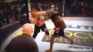 MMA Tribute [Eminem- Go To Sleep]