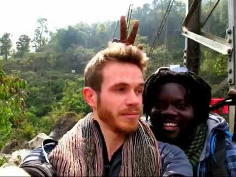 Jam Jam – 3 weeks in Nepal