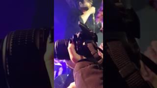 Giò Sada & Barismoothsquad live Vidia Club (Cesena) - Sogno lucido
