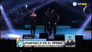 Visión 7 - Pimpinela en el Opera