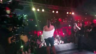 FAT JOE  REMY MA. LEAN BACK LIVE MARCH 4TH 2017