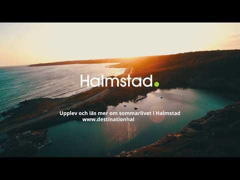 Upplev mer av sommaren i Halmstad!