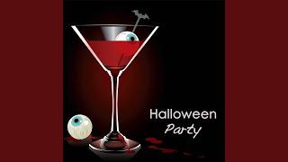 Deep House Music (Halloween Party 122 bpm)