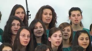Corul de copii Dynamis - Psalmul 23