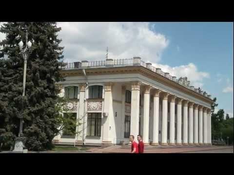 ВДНХ Украины – Экспоцентр. Киев