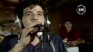 Ira! - [1986] Ninguém Precisa da Guerra - Clip Clip