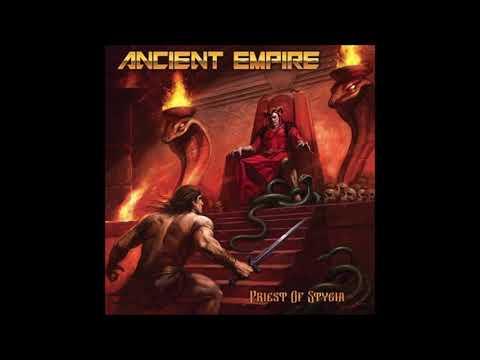 Ancient Empire-Priest Of Stygia {Full Album}