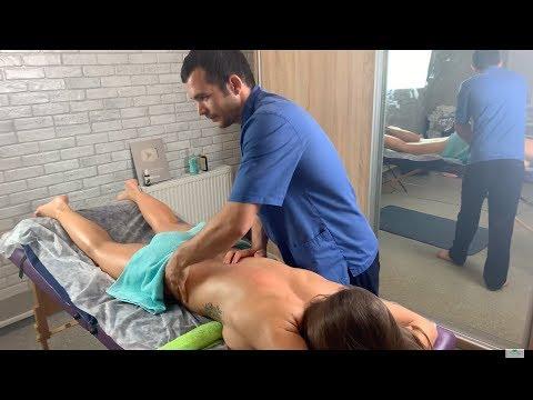 Антицеллюлитный массаж во время месячных можно? photo
