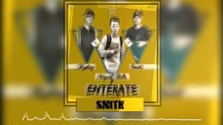 Entérate (Audio Oficial) - Miguel Bello Ft. Smith X Bryking  (Prod. Juan Parra) #Explicit