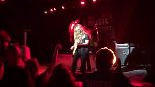 "Texas Hippie Coalition THC - ""Hands Up"" - The Music Factory - Battle Creek MI - 7/15/2017"