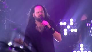 Korn Insane Live Vienna 2017