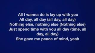 Poison - Brent Faiyaz (lyrics)
