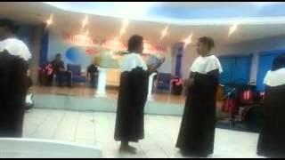 Maior Troféu - Damares (coreografia)