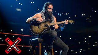 Elias Samson puts on a maddening musical performance: WWE Extreme Rules 2017 (WWE Network)