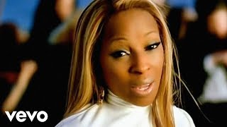 Mary J. Blige - We Ride (I See The Future) width=