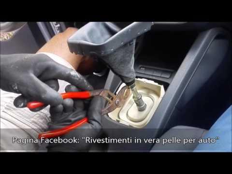 Come Cambiare La Leva Del Cambio Guide Motori