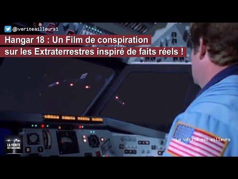 nouvel ordre mondial | ★ Le Hangar 18 et l'étrange connexion extraterrestre avec les Mormons