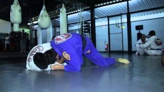 paulo snups G13 BJJ ROCK FIGHT