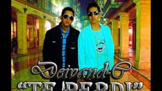 DEIVAND-C (Check & Deiv) Te perdi- Prod. By Darkman & Daimon *Star Company* 2013