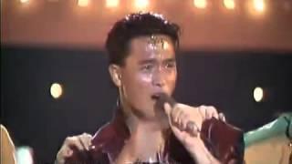 80年代經典歌 -  張國榮   愛情離合器 1986