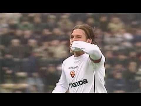 Classic Goal: Totti v Bologna