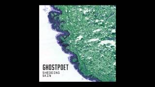 Ghostbetter - Yes, I Helped You Pack (feat. Etta Bond)