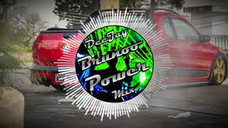 MegaFunk Tum Dum Dum - Pra Inveja é Tchau - MC Kevin e MC Davi  - By DeeJayBrunooPowerMix