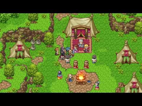 Dragon Quest 11 part 86: Tickington Quests 4