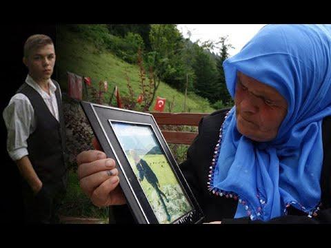 Şehit Eren Bülbül'ün Annesi: 4 Yıl Oldu Ama Hala O Günkü Acı Yüreğimde