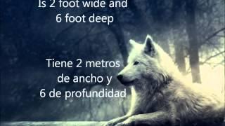 House of Wolves- Bring Me The Horizon~ Sub Esp-Ing