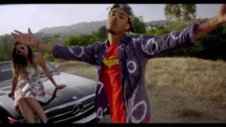 Vic Mensa - Danger [OFFICIAL VIDEO]