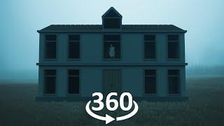 Haunted House: 360 VR Horror [4K]