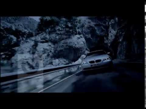 BMW 'Dynamic Drive'
