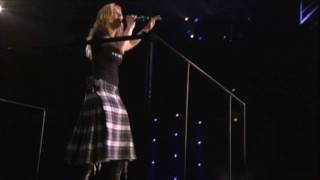 Madonna - Crazy For You [Re-Invention Tour] HD